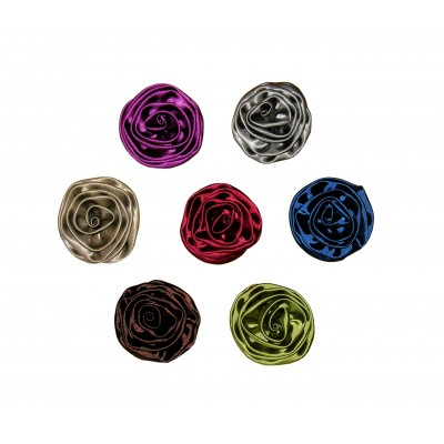 SKU: HVS Silk Brooches
