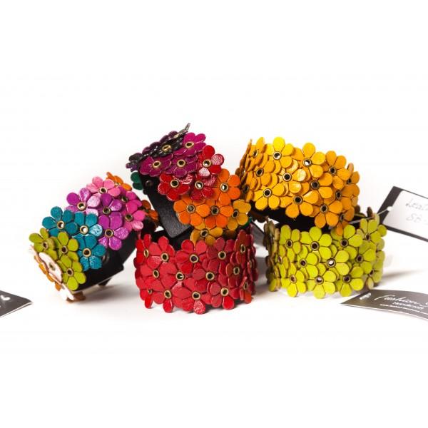 SKU: Leather Bracelet