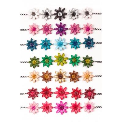 SKU: Leather Necklace
